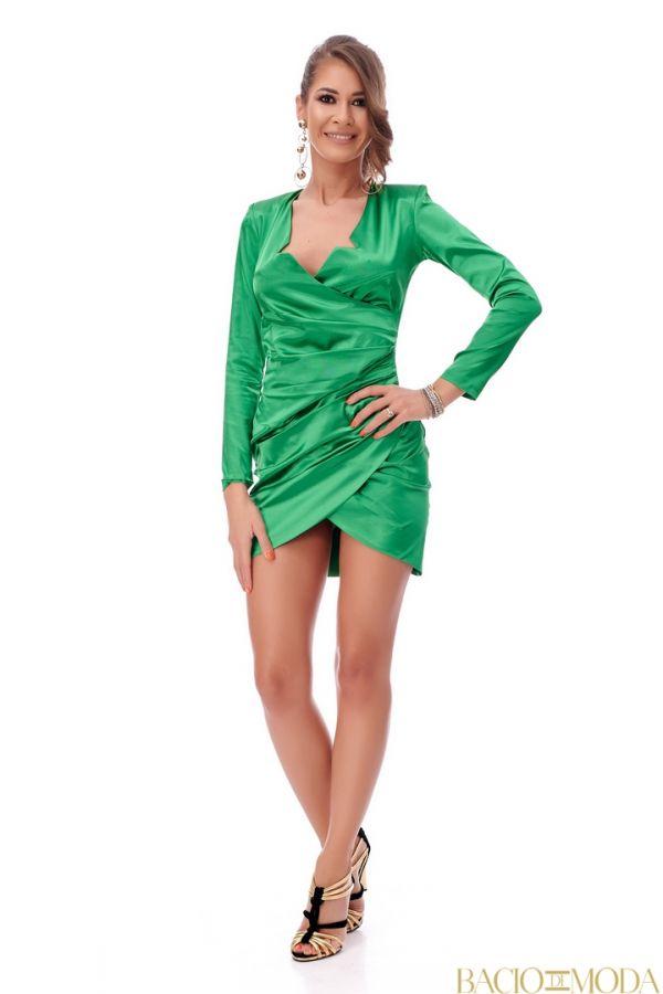 Rochie Bacio Di Moda New Collection Cod:529627