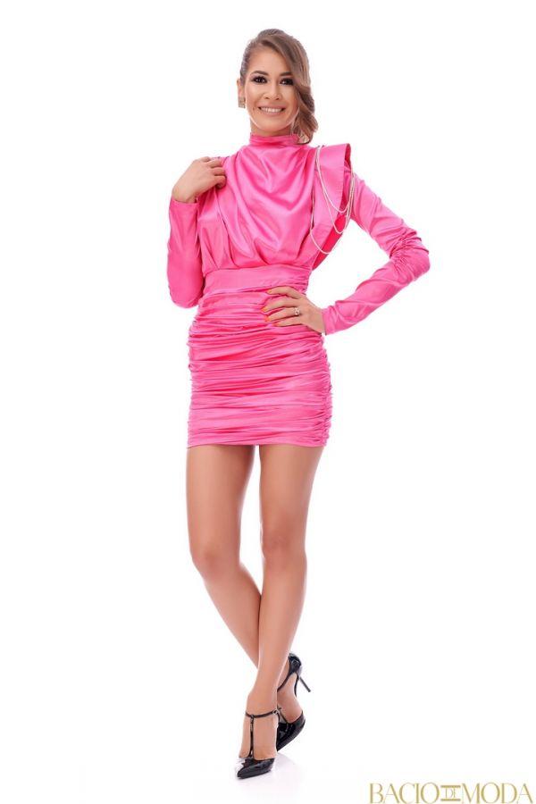 Rochie Bacio Di Moda New Collection Cod:529628
