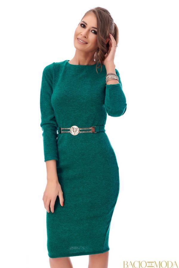 Rochie By Bacio Di Moda Armille  COD: 0992 Rochie Bacio Di Moda New Collection Cod:529630