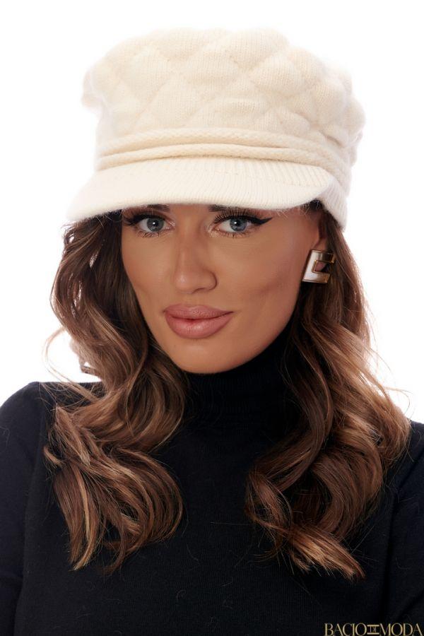 Sapca Bacio Di Moda New Collection Cod:529648