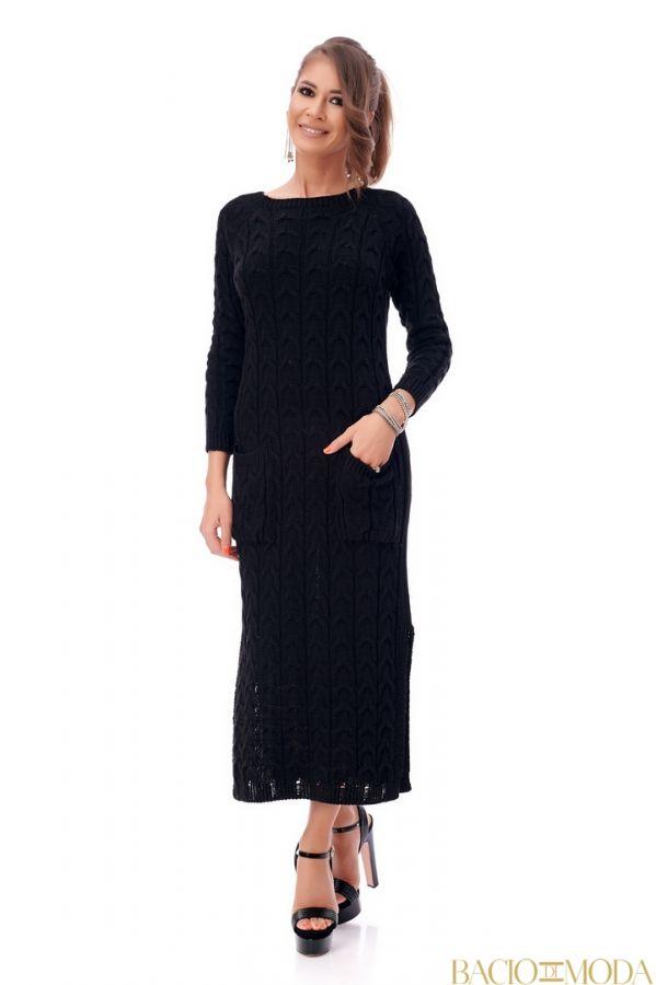Rochie Bacio Di Moda New Collection Cod:529621 Rochie Isabella Muro New Collection Cod:529659