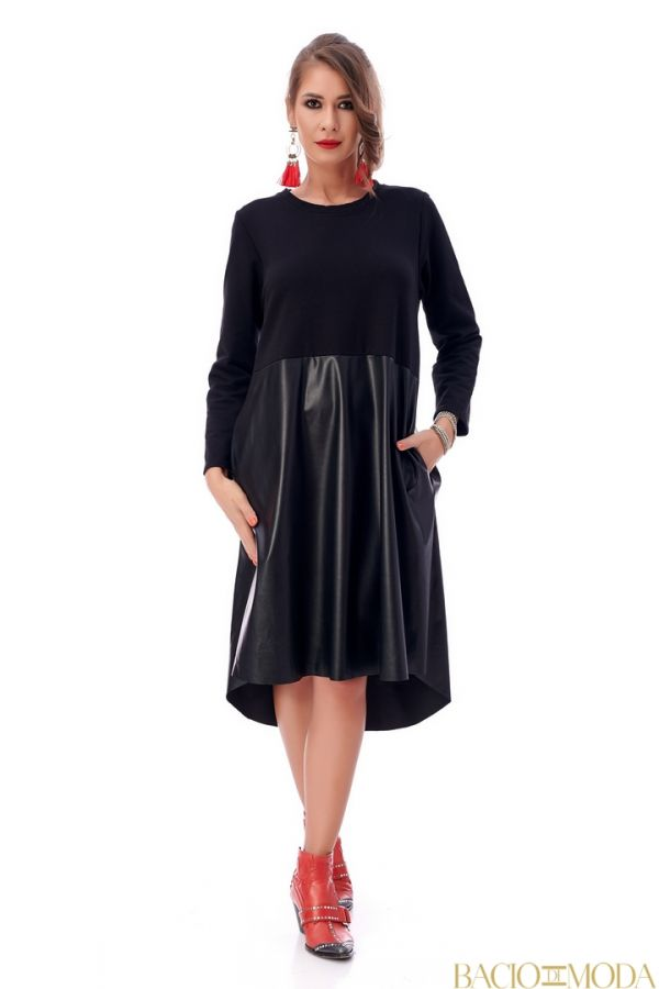 Rochie Bacio Di Moda New Collection Cod:529627 Rochie Isabella Muro New Collection Cod:52962