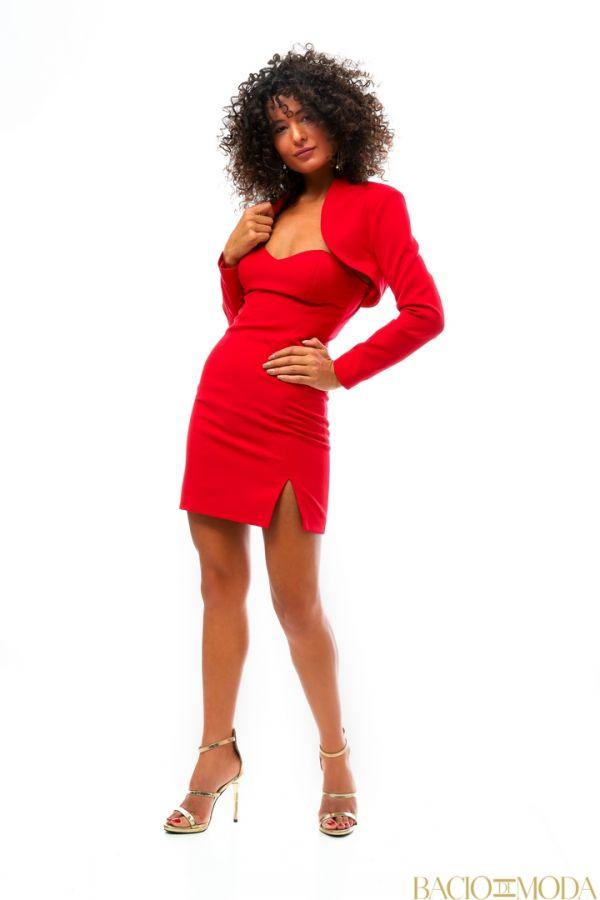 Rochie Bacio Di Moda New Collection COD: 529733
