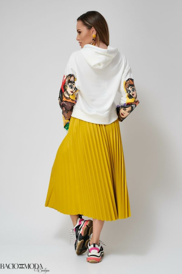 Fusta Isabella Muro New Collection COD: 529766