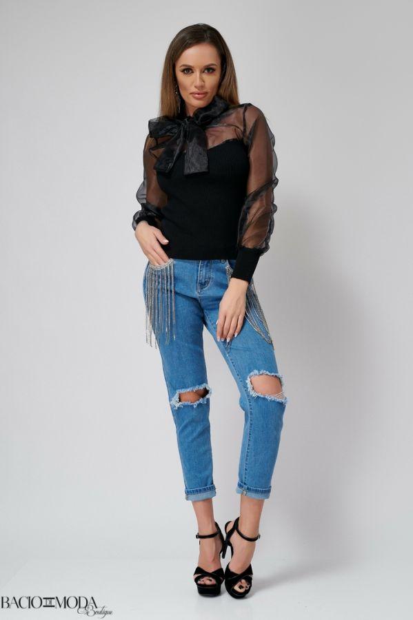 Bluza Lumina New Collection COD: 529778