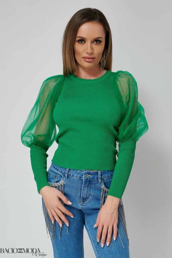 Bluza Isabella Muro New Collection COD: 529803 Bluza Lumina New Collection COD: 529780