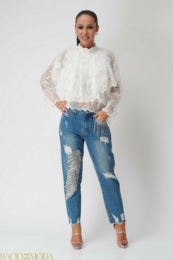 Jeans Antonio Bonnati New Collection COD: 529858