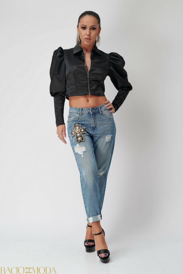 Jeans Antonio Bonnati New Collection COD: 529859