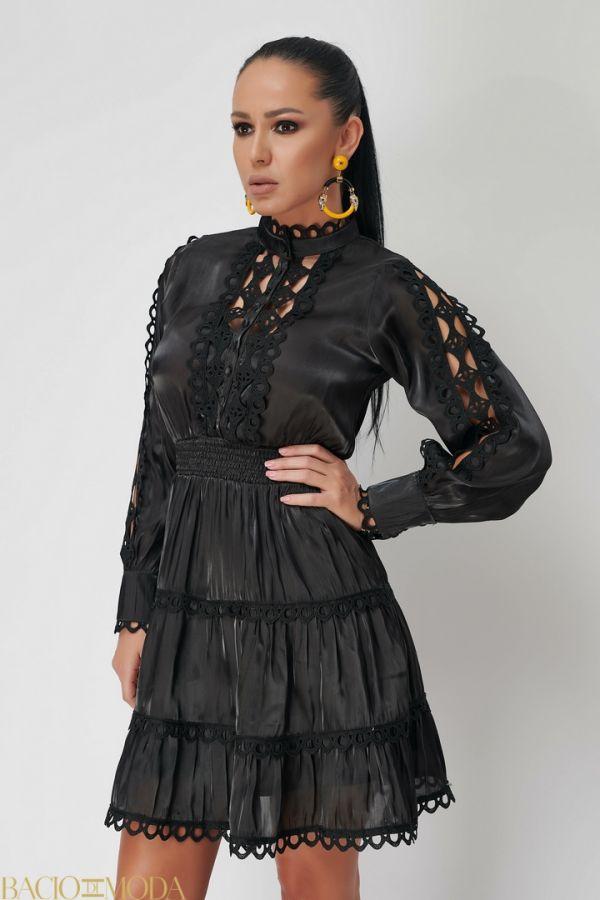 Rochie Isabella Muro New Collection COD: 529820 Rochie Antonio Bonnati New Collection COD: 529879