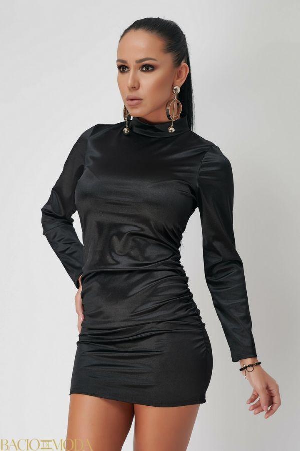 Fusta  Bacio Di Moda  Fitness Collection COD: 530039 Rochie Isabella Muro New Collection COD: 529886