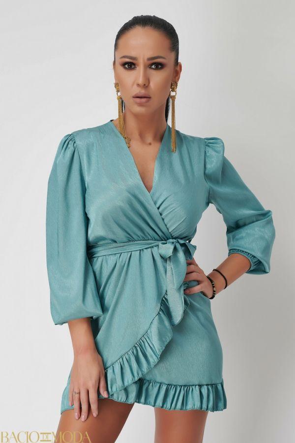 Rochie Elisabetta Franchi Spring- Summer COD: 4990 Rochie Isabella Muro New Collection COD: 529889