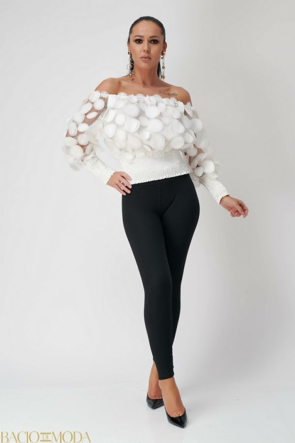 Bluza Isabella Muro New Collection COD: 529896