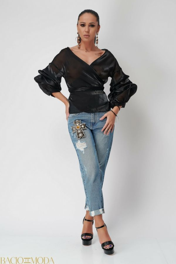 Bluza Antonio Bonnati New Collection COD: 529903