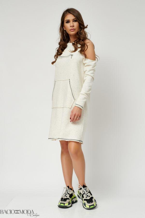 Rochie Bacio Di Moda  Collection COD: 529957