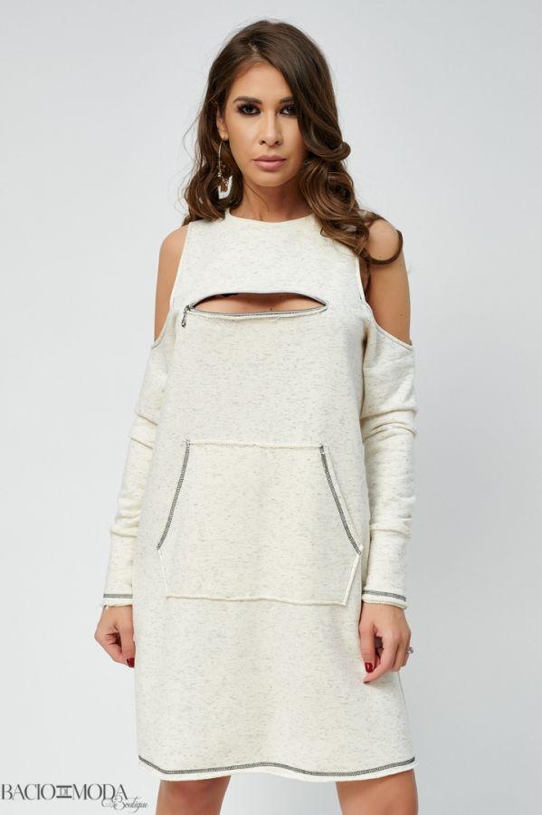 Rochie Bacio Di Moda New Collection Cod:529622 Rochie Bacio Di Moda  Collection COD: 529957