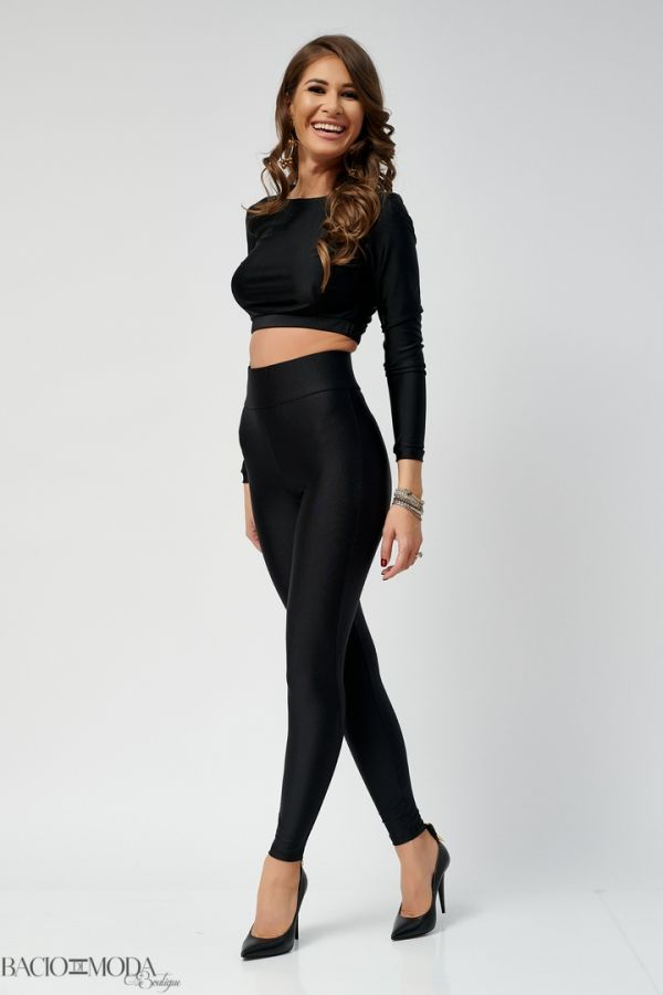 Bluza Bacio Di Moda  Fitness Collection COD: 529959