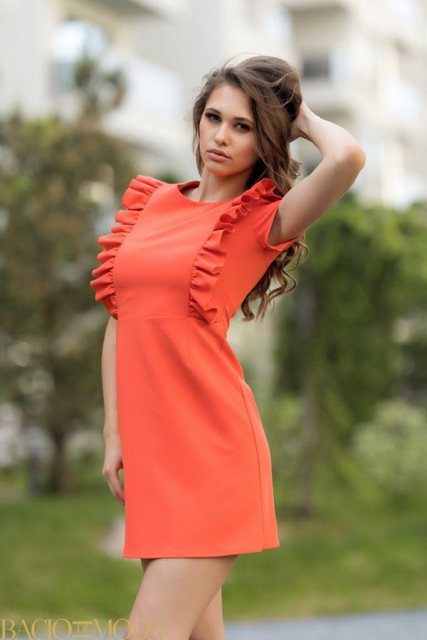 Rochie  Bacio Di Moda  Collection COD: 529976