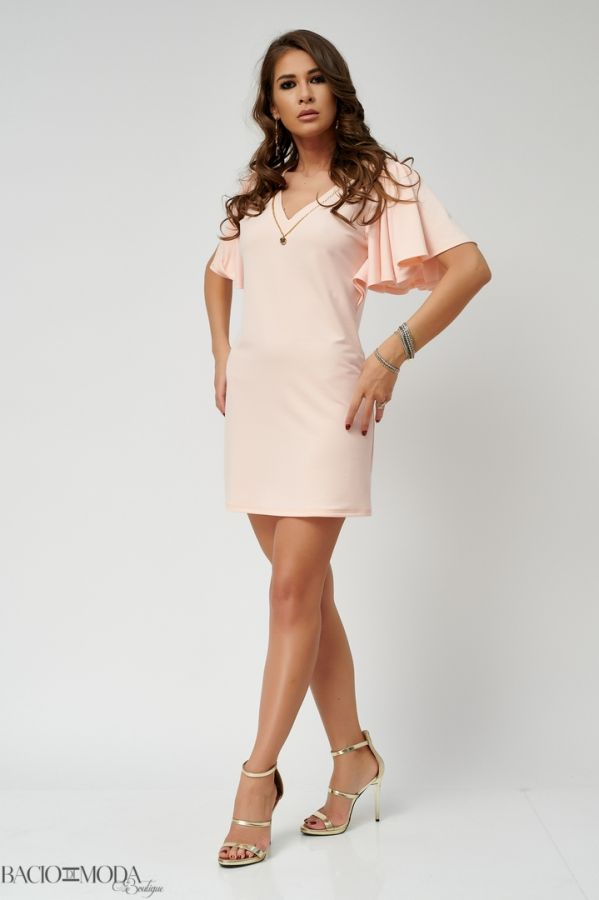 Rochie Bacio Di Moda Collection COD: 530000