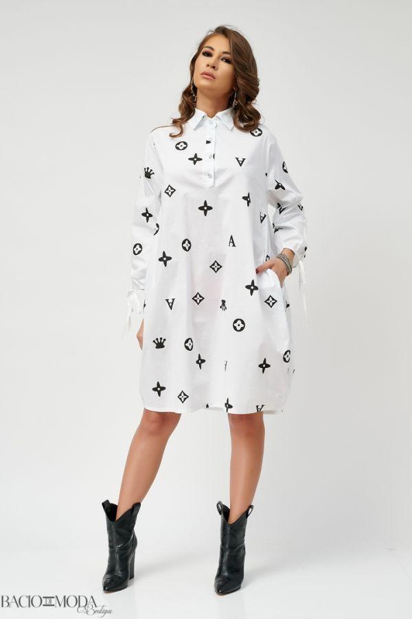 Rochie Bacio Di Moda New Collection Cod:529608 Rochie Isabella Muro Collection COD: 530014