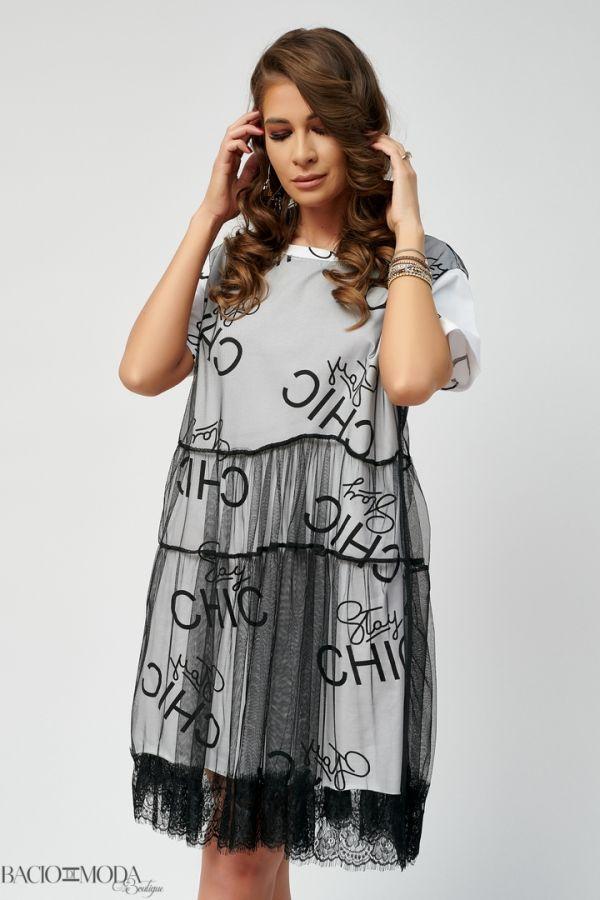 Rochie Bacio Di Moda New Collection Cod:529607 Rochie Isabella Muro Collection COD: 530026