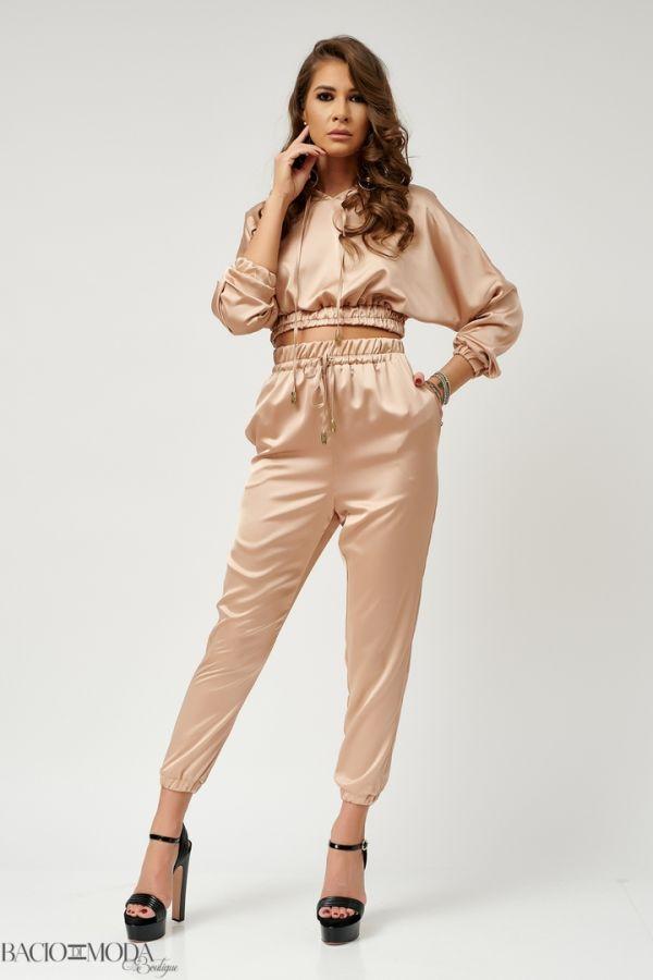 Pantaloni  Bacio Di Moda  Fitness Collection COD: 530045