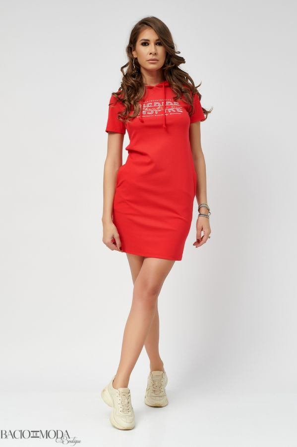 Rochie Shirt By Bacio  Rochie Isabella Muro New Collection COD: 530063