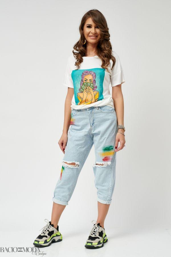 Jeans Antonio Bonnati New Collection COD: 530070