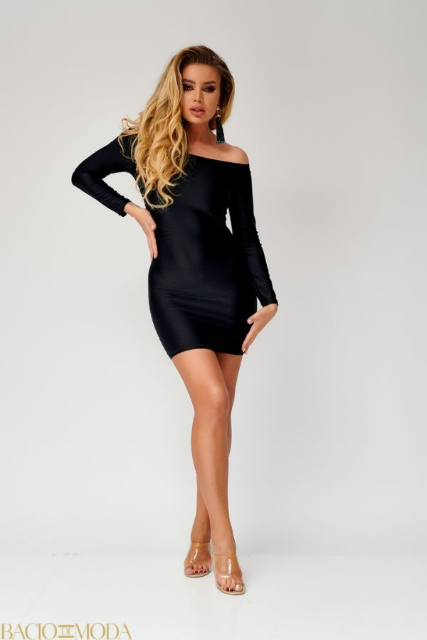 Rochie Bacio Di Moda  COD:2414 Rochie Bacio Di Moda New Collection COD: 530089