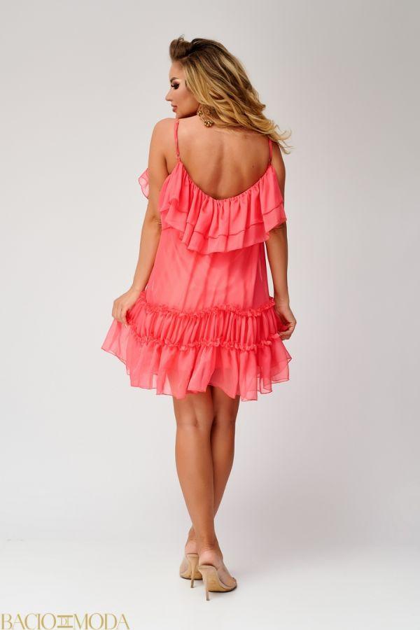 Rochie Bacio Di Moda New Collection COD: 530103
