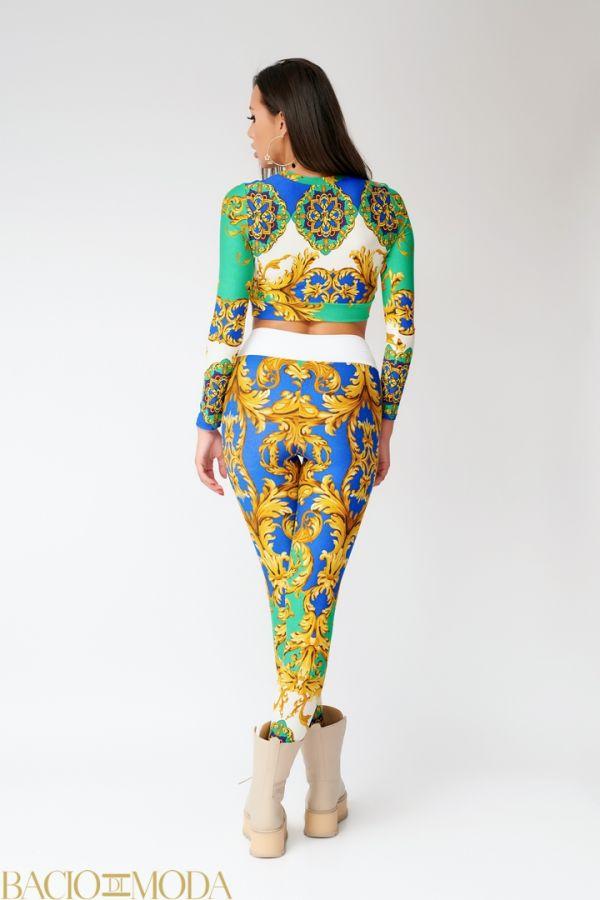 Compleu  Bacio Di Moda New Collection Cod: 530185