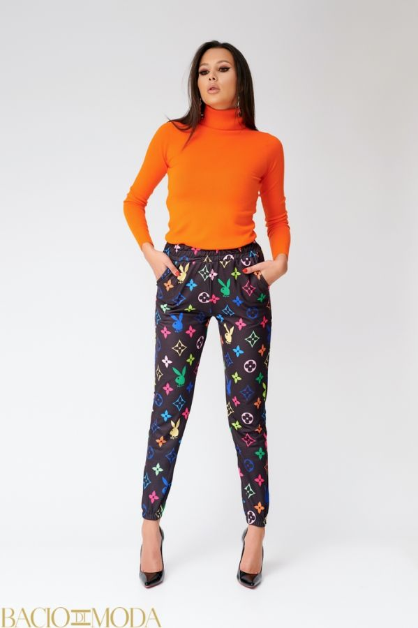 Pantaloni  Isabella Muro New Collection Cod: 530224