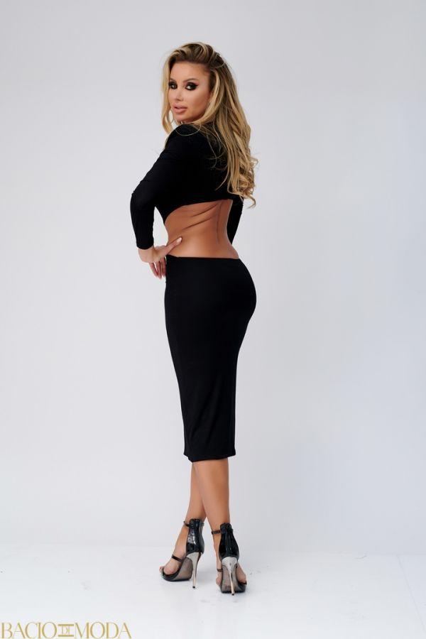Rochie Bacio Di Moda New Collection Cod: 530242