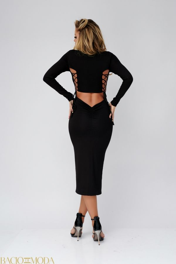 Rochie Bacio Di Moda New Collection Cod: 530243