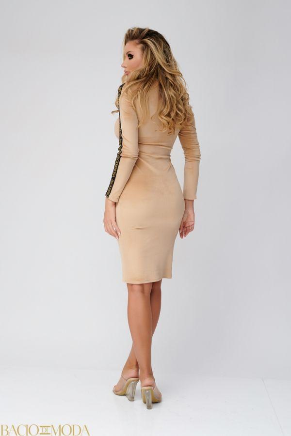 Rochie Bacio Di Moda New Collection Cod: 530247