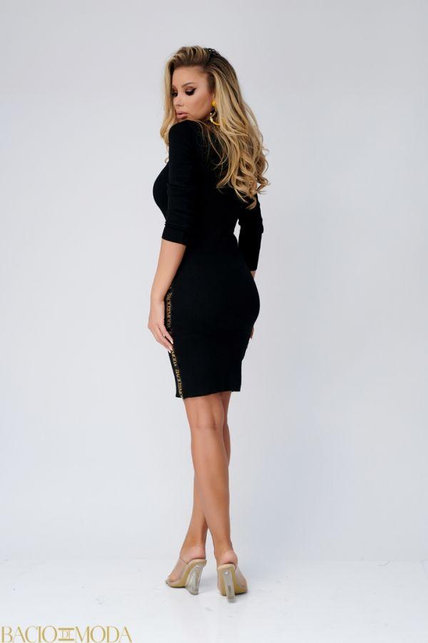 Rochie Bacio Di Moda New Collection Cod: 530250