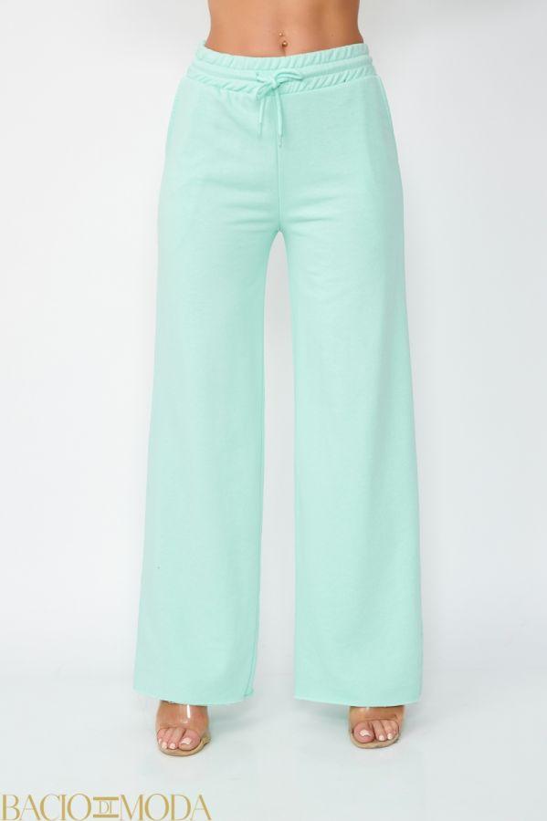 Pantaloni Bacio Di Moda Rose Velure  COD: 1646 Pantaloni Antonio Bonnati By Bacio Di Moda Collection Cod: 530558