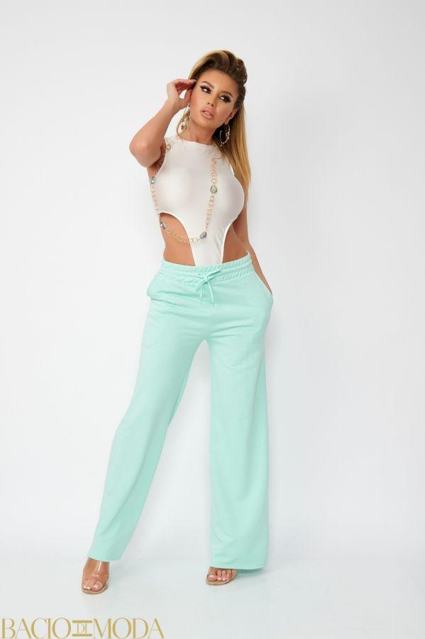 Pantaloni Antonio Bonnati By Bacio Di Moda Collection Cod: 530558