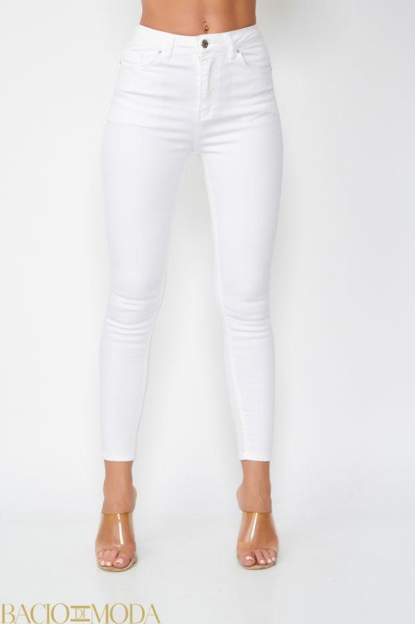 Pantaloni By Bacio Di Moda Black Classic  COD: 1497 Jeans Antonio Bonnati By Bacio Di Moda Collection Cod: 530563