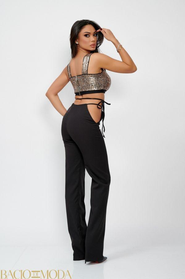 Pantaloni By Bacio Di Moda Collection Cod: 540108