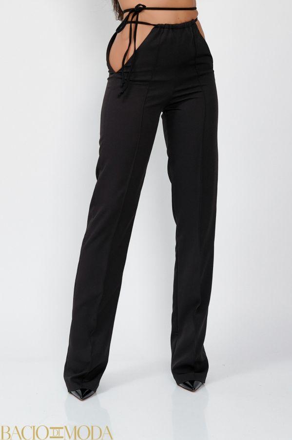 Pantaloni Bacio Di Moda Clasic  - COD 0493 Pantaloni By Bacio Di Moda Collection Cod: 540108