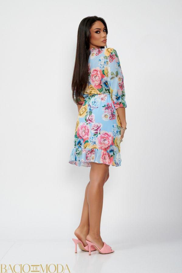 Rochie Isabella Muro Collection By Bacio Di Moda Cod: 540148