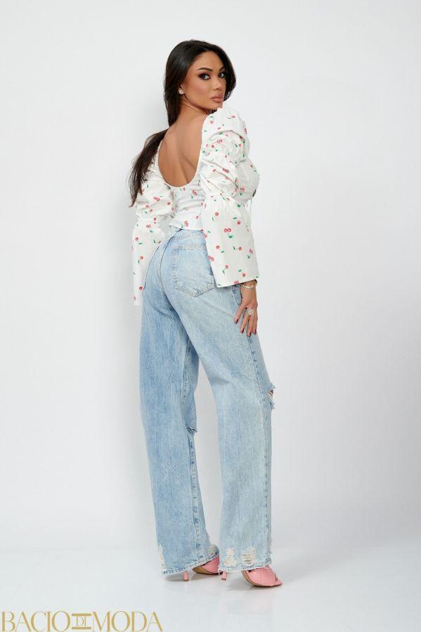 Bluza Isabella Muro Cod: 540184