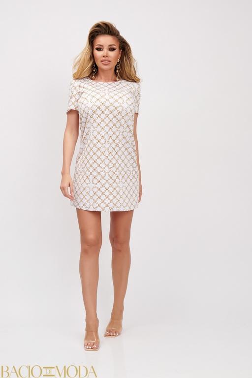 Rochie Bacio Di Moda Cod: 540261