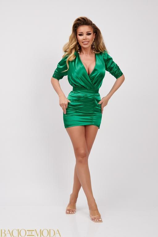 Rochie Bacio Di Moda Cod: 540286