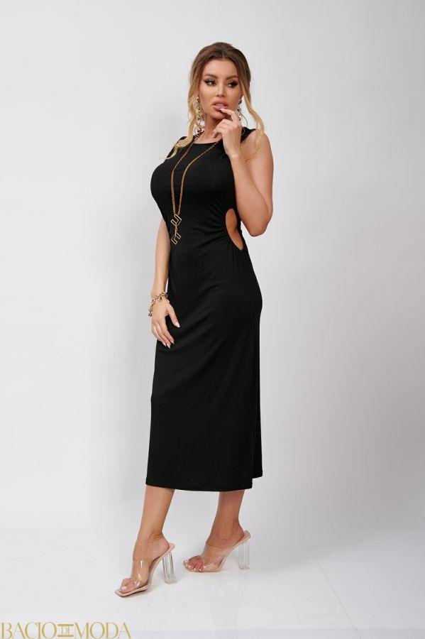 Rochie Bacio Di Moda '19 cod: 4682 Rochie Lunga  Antonio Bonnati Cod: 540321