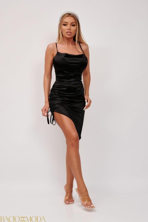 Rochie Scurta Eleganta Antonio Bonnati Cod: 540414