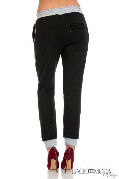 Pantaloni Bacio Di Moda Sport  - COD 0104